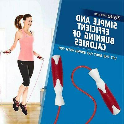 ziyue Speed Rope Premium Boxing and Fit...