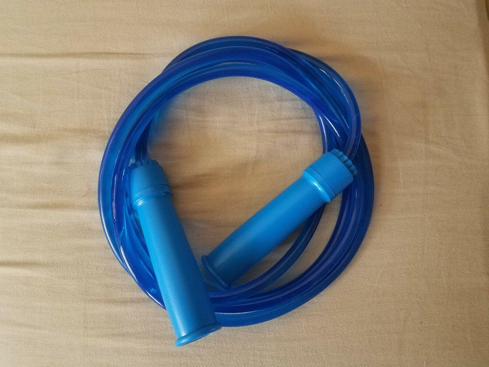 Rogue Fitness Thai Style Heavy Jump Rope 9 ft. - 13.75 oz.