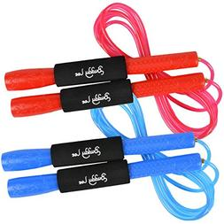 Buddy Lee Magic Speed Jump Rope Set