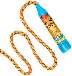 Amscan Magical Disney the Lion Guard Jump Rope Party Supplie