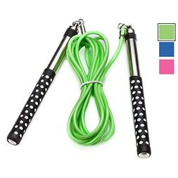 DYNAPRO Limited TIME Offer Jump Rope  for Boxing Cardio HIIT