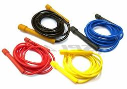 Pocket Rope Fitness Speed Skipping Boxing Jump Exercise Plas