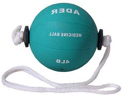 Power Rope Medicine Ball 4lb