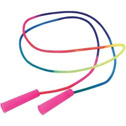 RAINBOW JUMP ROPES, Sold By Case Pack Of 4 Dozens
