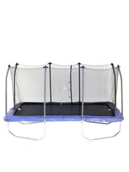 Skywalker Trampolines 15-Foot Rectangle Trampoline with Encl