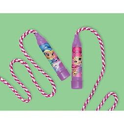 Shimmer and Shine Jump Rope