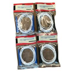 Short Handle Licorice Jump Rope Lot of 4