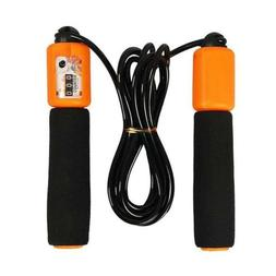 Speed-Adjustable-Jump-Rope-Wire-Skipping-Fitness-Sport-Cardi