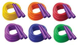 Champion Sports Pro Speed Jump Rope, 9-Feet