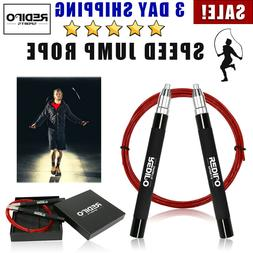 Speed Jump Rope - Fitness Exercise Gym for Fitness Training