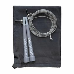 Speed Jump Rope for Sport Home Exercise Fitness Boxing Cardi