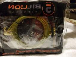 5BILLION Speed Jump Rope gold  Aluminum - Workout for Double