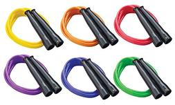 Champion Sports Pro Speed Jump Rope, 6'