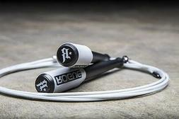 xFitness GRAY Speed Wire Adjustable Jump Rope Crossfit Exercise Boxing Cardio