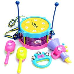 Cloudro Kids Toy, Electronic Walking Dancing Smart Space Rob