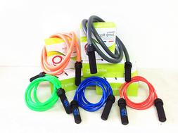 Heavy Training Jump Rope- Choose From 5 Sizes