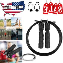 workout jump rope speed skipping crossfit gym